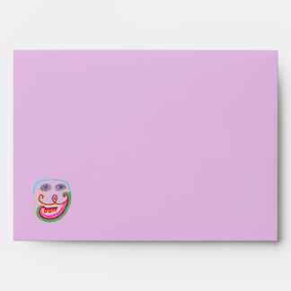 Mi amor Ver Pink4 del rosa del sello del verde del
