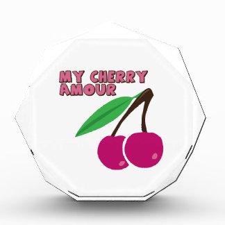 Mi amorío de la cereza