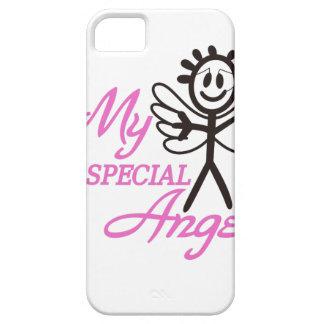 Mi ángel especial funda para iPhone SE/5/5s