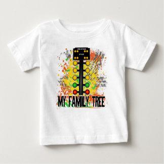 Mi árbol de familia camisas