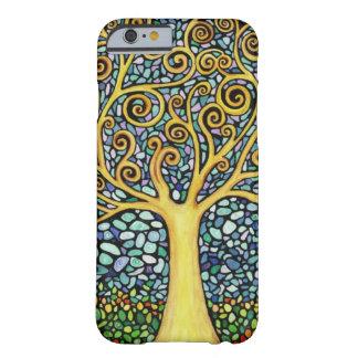 Mi árbol de la vida funda de iPhone 6 barely there