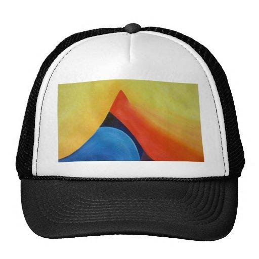 mi arte gorras de camionero
