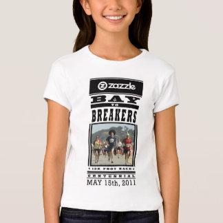 Mi bahía a la camiseta de la foto de los remeras