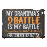 Mi batalla abuela de demasiado 2 leucemias