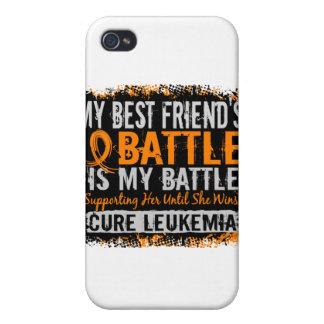 Mi batalla hembra del mejor amigo de demasiado 2 l iPhone 4/4S funda