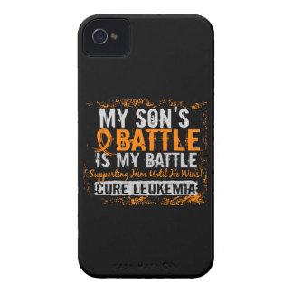Mi batalla hijo de demasiado 2 leucemias iPhone 4 protector