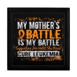 Mi batalla madre de demasiado 2 leucemias cajas de regalo