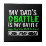 Mi batalla mamá de demasiado 2 leucemias azulejos cerámicos