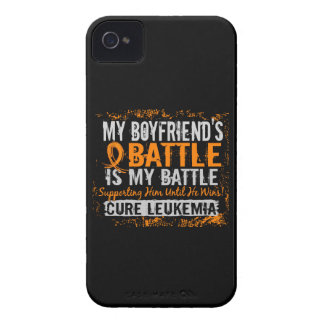 Mi batalla novio de demasiado 2 leucemias iPhone 4 protectores
