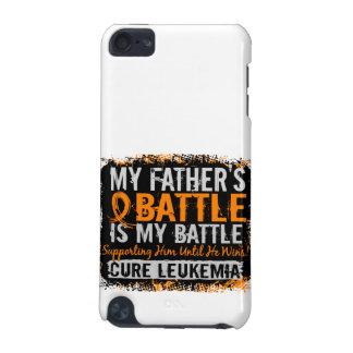Mi batalla padre de demasiado 2 leucemias