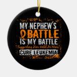 Mi batalla sobrino de demasiado 2 leucemias ornato