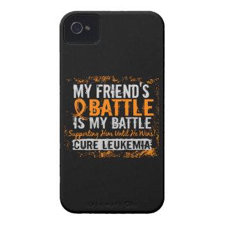 Mi batalla varón del amigo de demasiado 2 Case-Mate iPhone 4 coberturas