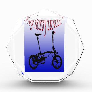 Mi bicicleta de la afición