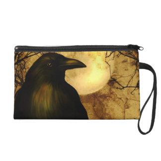 Mi bolso de Bagettes del cuervo