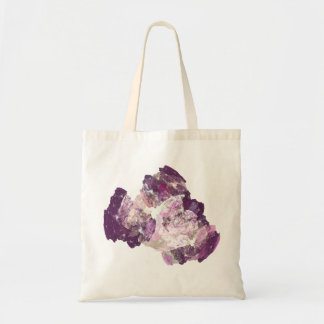 Mi bolso de la bruja vieja de la flor bolsa tela barata