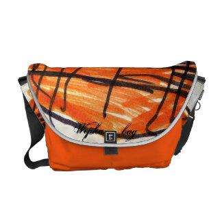 Mi bolso del niño bolsas messenger