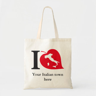 Mi bolso italiano bolsa de mano