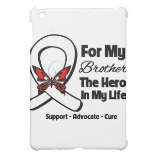 Mi Brother - conciencia del cáncer de pulmón