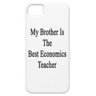 Mi Brother es el mejor profesor de la economía iPhone 5 Cobertura