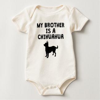 Mi Brother es una chihuahua Enterito