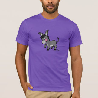 Mi burro T-Shirt
