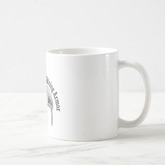 Mi caballero taza clásica