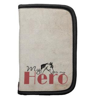 Mi caballo es mi héroe planificador