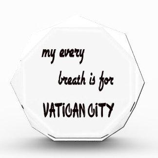 MI cada respiración está para la Ciudad del