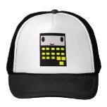 Mi calculadora feliz gorro de camionero