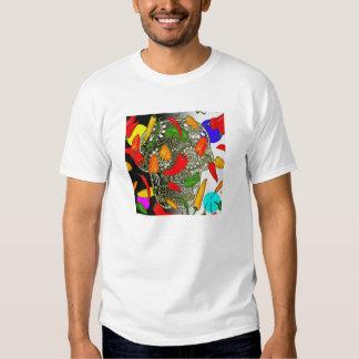 Mi Caliente Fiesta T Shirt