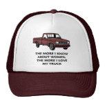 Mi camión gorras
