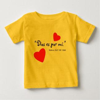 """""""Mí"""" Camisa del por de Dios es"""