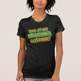 Mi camiseta básica de las señoras del traje de