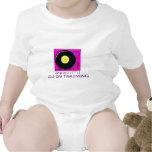 mi camiseta de los babys