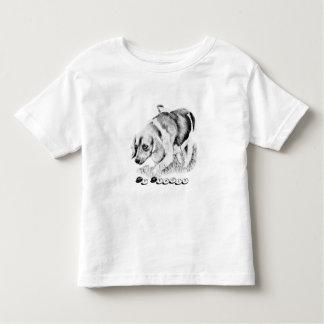 Mi camiseta del beagle