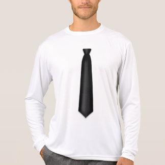 Mi camiseta del lazo negro playeras