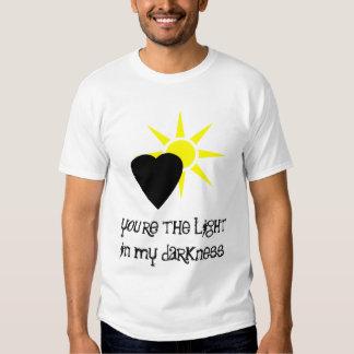 mi camiseta ligera del | playera