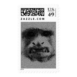Mi cara de la preocupación - parásitos franqueo