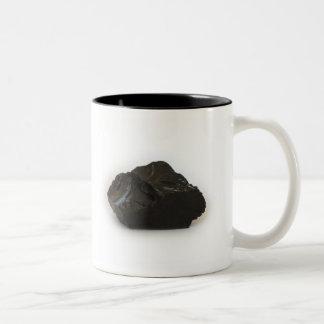 Mi carbón para hoy tazas