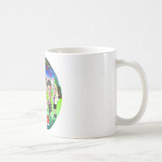 Mi Casa Es Tu Casa Coffee Mug