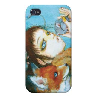 Mi caso del iPhone 4 de Frenemies iPhone 4/4S Carcasa