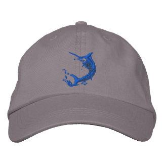 Mi casquillo de la pesca gorra de béisbol
