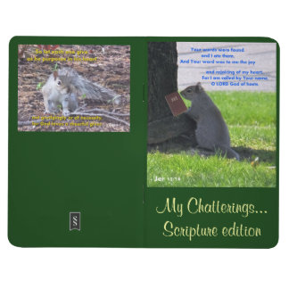 Mi Chatterings - edición de la escritura - meta #4 Cuaderno