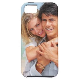 Mi chica/individuo - caso iPhone5 iPhone 5 Protectores