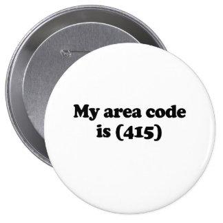 Mi código de área es 415 png pin
