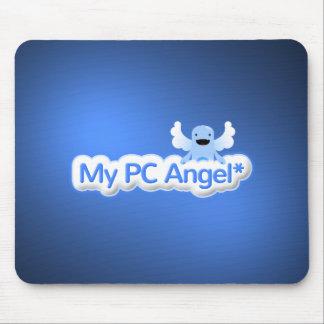 Mi cojín de ratón de la caridad del ángel de la PC Tapete De Ratones