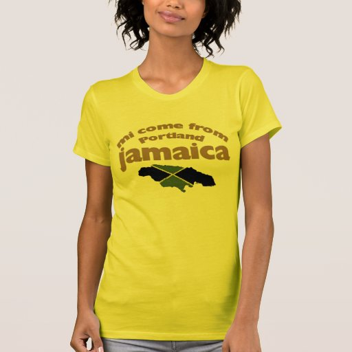 Mi come from portland t shirt zazzle for Portland t shirt printing