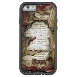Mi confesión funda tough xtreme iPhone 6