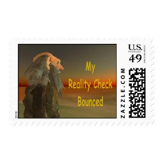 mi confrontación con la realidad despedida sellos