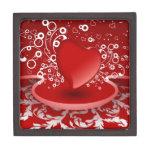 Mi corazón. Amores Cajas De Joyas De Calidad